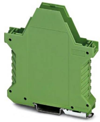 Phoenix Contact ME 17,5 UTG GN DIN-rail-behuizing onderkant Polyamide 10 stuks