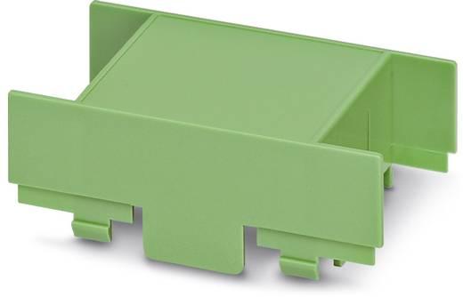 Phoenix Contact EG 45-A/PC GN DIN-rail-behuizing afdekking Kunststof 10 stuks