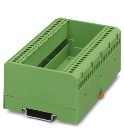 Phoenix Contact EMG125-LG DIN-rail-behuizing Kunststof 2 stuks