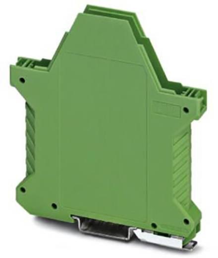 Phoenix Contact ME 12,5 UTG/FE GN DIN-rail-behuizing onderkant Polyamide 10 stuks