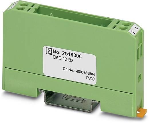 Phoenix Contact EMG 12-B2 DIN-rail-behuizing Kunststof 10 stuks