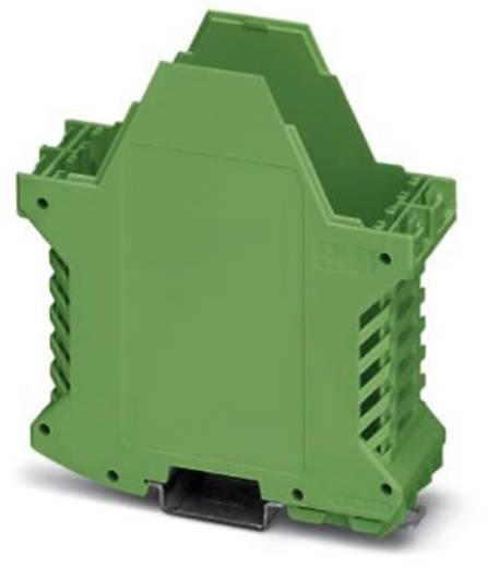 Phoenix Contact ME 35 UT TBUS GN DIN-rail-behuizing onderkant Polyamide 10 stuks