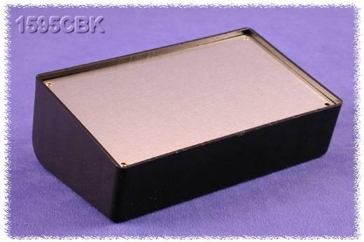 Hammond Electronics 1595EBK Consolebehuizing 215 x 130 x 75 ABS Zwart 1 stuks