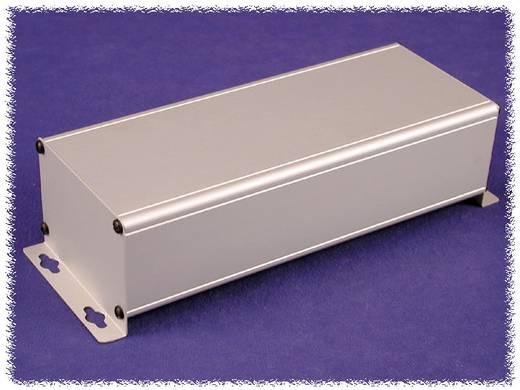 Wandbehuizing 248 x 88.9 x 56 Aluminium Naturel Hammond Electronics 1455ZT2201 1 stuks