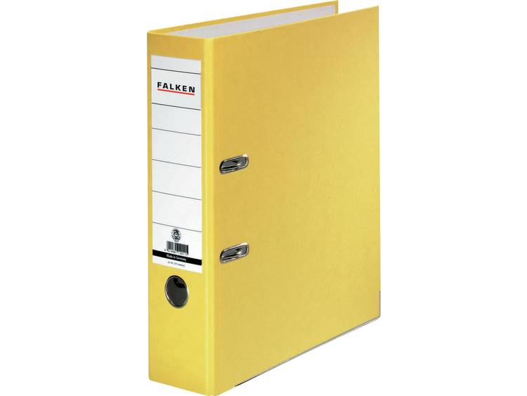Falken FALKEN Recycolor ATT.NUM.BACK_WIDTH: 80 mm Geel 2 beugels 11285772
