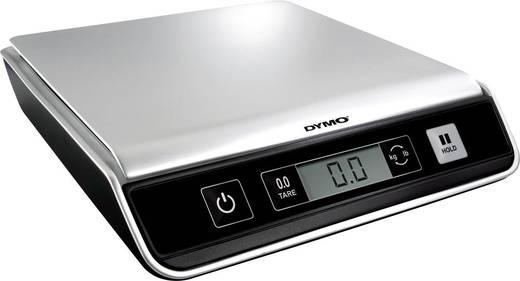 DYMO 606482 Brievenweegschaal Weegbereik (max.) 10 kg Resolutie 2 g Zilver