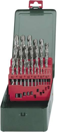 """Metabo 627154000 Cassette HSS-G-boren 25-delig """"Promotion"""""""
