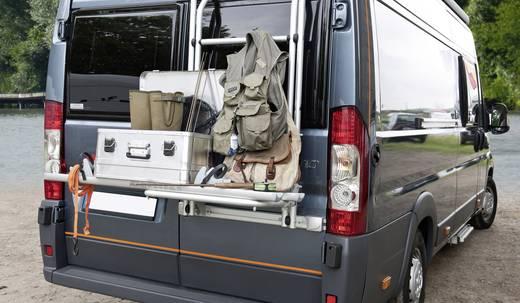 Transportkist Alutec A40 34040 Aluminium (l x b x h) 555 x 367 x 240 mm