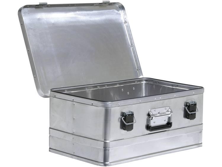 Aluminiumbox A40 Alutec 34040 Afmetingen (calc.) (l x b x h) 555 x 367 x 240 mm Materiaal Aluminium