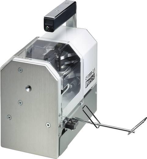 Phoenix Contact CF 3000-2,5 Krimp- en isoleerautomaat Adereindhulzen 0.25 tot 2.5 mm² 1205477