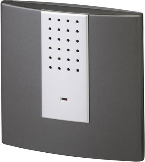 Ontvanger voor draadloze deurbel heidemann hx square 70872 - Ontvanger x ...