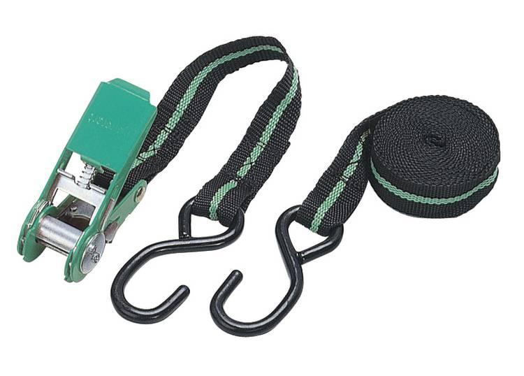 Spanband (tweedelig) Wolfcraft 3442000