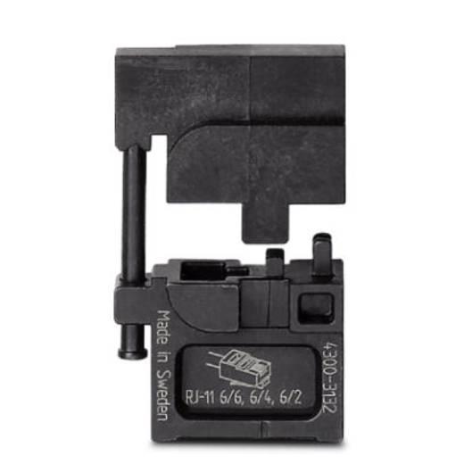 Phoenix Contact CRIMPFOX-M RJ11/DIE - accessoires 1212091