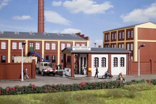 Auhagen 11434 H0 Portiershuisje