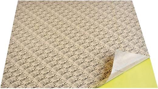Folie voor kleefvallen Glupac Plakfolies per 6 Geschikt voor merk Flytrap Commercial FTC40, FTC80 6 stuks