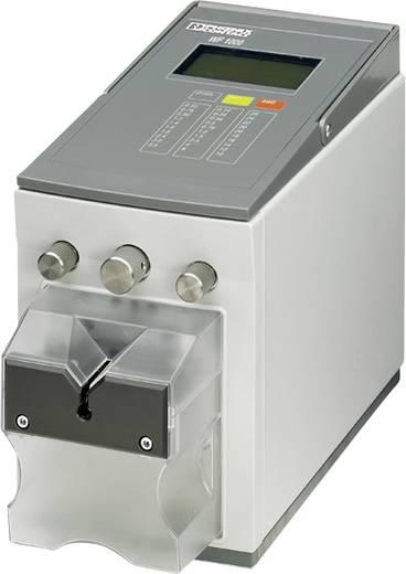 Stripautomaat Geschikt voor Kabels 6 mm (max) 0.08 tot 6 mm² Phoenix Contact WF 1000 1212149