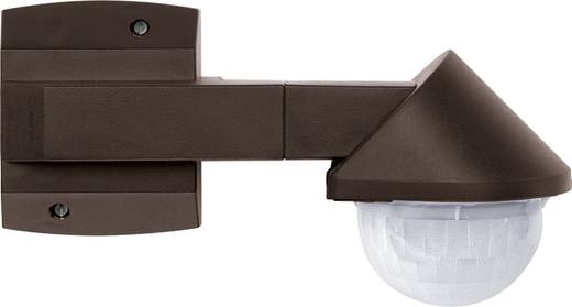 Wand PIR-bewegingsmelder Merten 564315 300 ° Bruin IP55