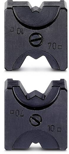 Krimpprofiel Koperen buiskabelschoenen 10 tot 70 mm²