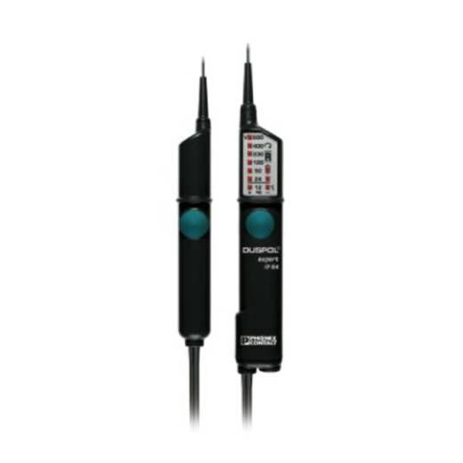 Phoenix Contact 1209091 Duspol Expert - spanningstester