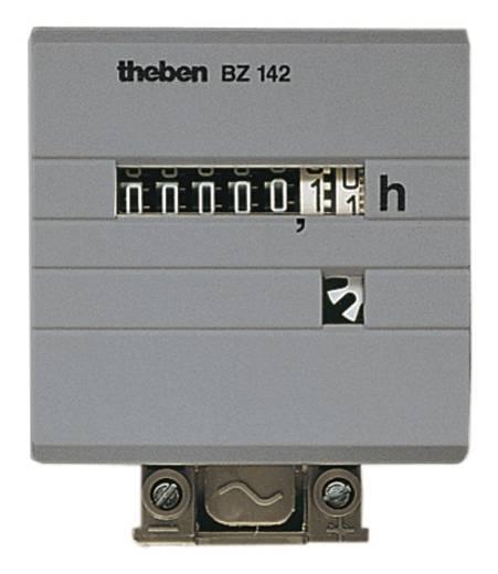 Theben BZ 142-3 10V Bedrijfsurenteller-module