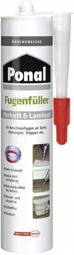 Ponal Parket & laminaat Voegenvuller Kleur: Gerookt 280 g