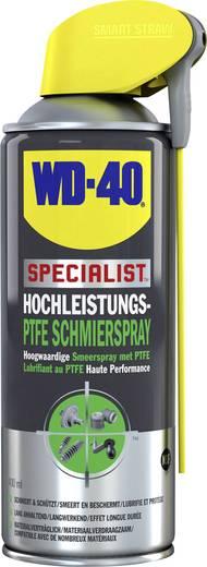 WD40 Company PTFE spray 49396 400 ml