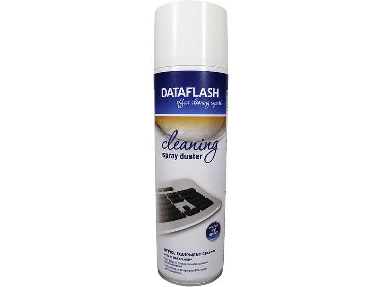 DataFlash POWER DUSTER DF1271 Persluchtspray Brandbaar 400 ml