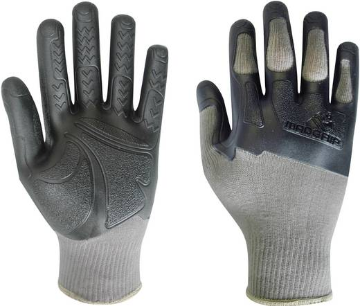 MadGrip 700919 Handschoen Pro Palm Knuckler 200 50% katoen, 35% nylon, 15% elastan Maat (handschoen): 6, XS