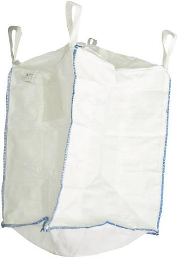 Big Bag Q platte bodem