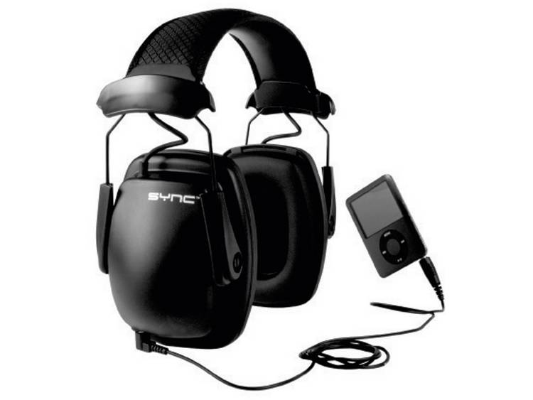 Howard Leight Sync stereo gehoorbeschermer 1030111 N-A 1 stuks