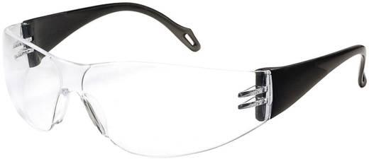 B-SAFETY BR308005 ClassicLine veiligheidsbril Sport Helder Polycarbonaat glazen EN 166:2001