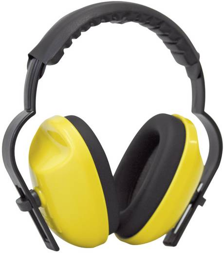 B-SAFETY ClassicLine gehoorbeschermer met hoofdbeugel BR332005 27 dB 1 stuks