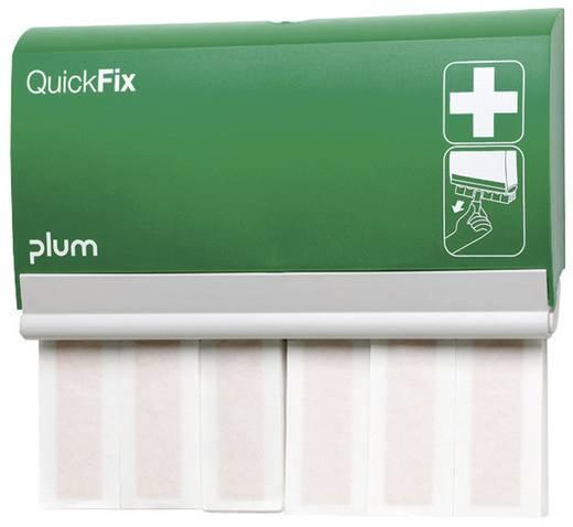 PLUM BR353005 QuickFix pleisterdispenser vingerverbanden textiel