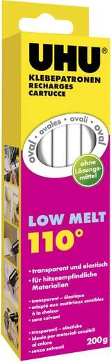 UHU Smeltlijmpatronen LT 110 Transparant 48630 16 stuks