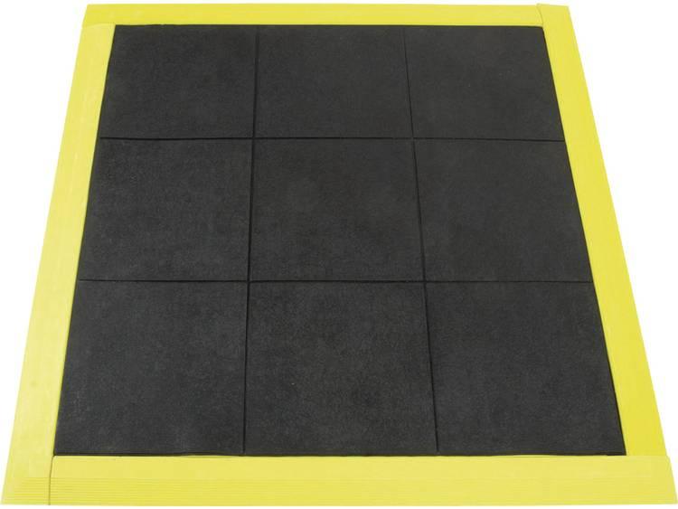 COBA Europe ST010001 Werkruimtemat Solid Fatigue Step (l x b) 0.9 m x 0.9 m 1 stuks