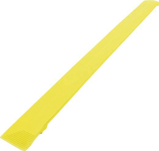 COBA Europe SS010002F Oprijranden Solid Fatigue Step geel vrouwelijk 1 stuks