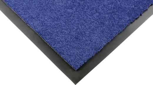 COBA Europe PP020001 Afloopmat Entra-Plush blauw (l x b) 0.9 m x 0.6 m 1 stuks