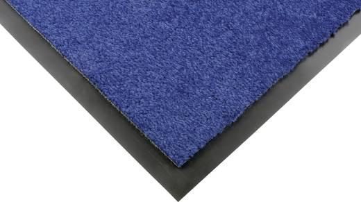 COBA Europe PP020002 Afloopmat Entra-Plush blauw (l x b) 1.5 m x 0.9 m 1 stuks
