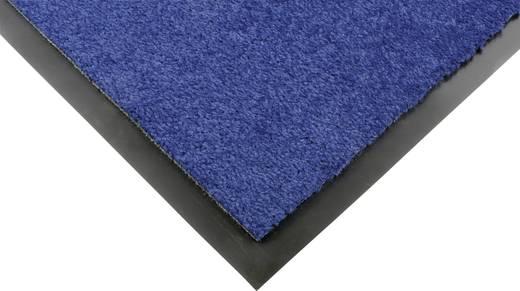 COBA Europe PP020003 Afloopmat Entra-Plush blauw (l x b) 1.8 m x 1.2 m 1 stuks