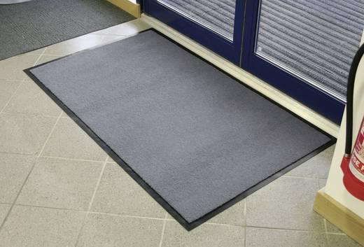 COBA Europe PP060001 Afloopmat Entra-Plush grijs (l x b) 0.9 m x 0.6 m 1 stuks