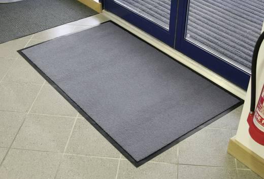COBA Europe PP060003 Afloopmat Entra-Plush grijs (l x b) 1.8 m x 1.2 m 1 stuks