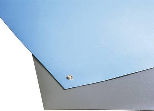 COBA Europe HR060002KEU ESD-mat HR Matting grijs (l x b) 3 m x 1.2 m 1 stuks