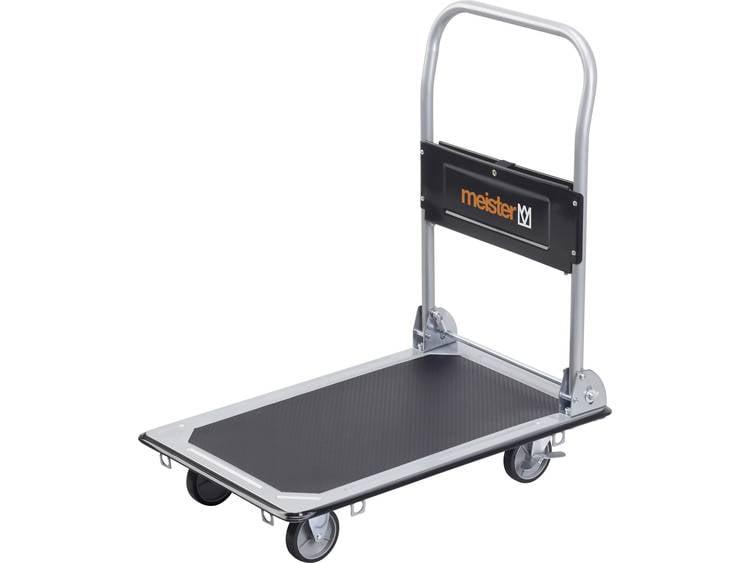 Platformwagen Draagkracht: 150 kg