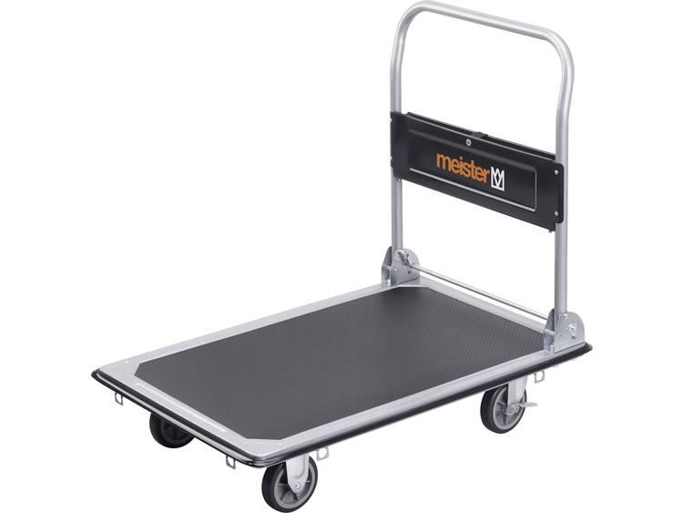 Platformwagen Draagkracht: 300 kg