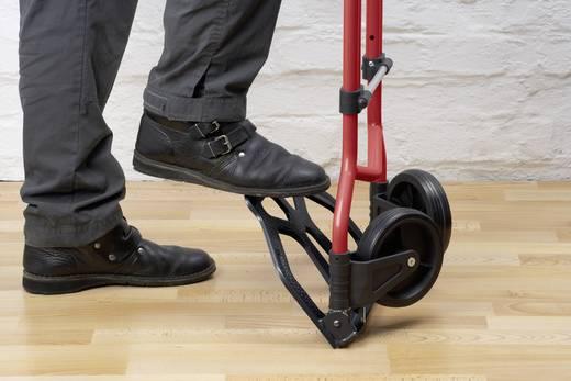 Steekwagen Inklapbaar Laadvermogen (max.): 60 kg Meister Werkzeuge 8985760