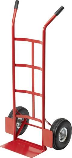 Steekwagen Laadvermogen (max.): 200 kg 8985770