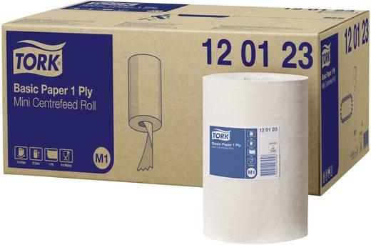 TORK Papieren doekjes standaard 120123 Systeem M1: 1-lagig<