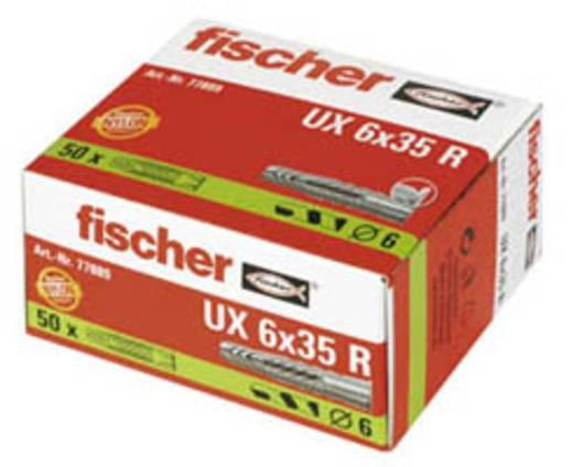 Fischer 77889 6 mm 50 stuks