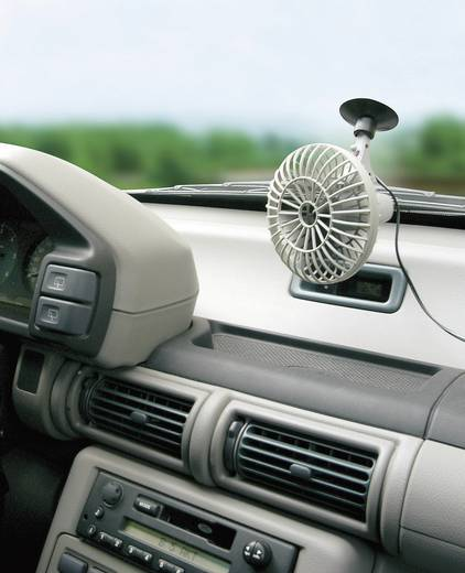 Auto ventilator Ventilator 12 V