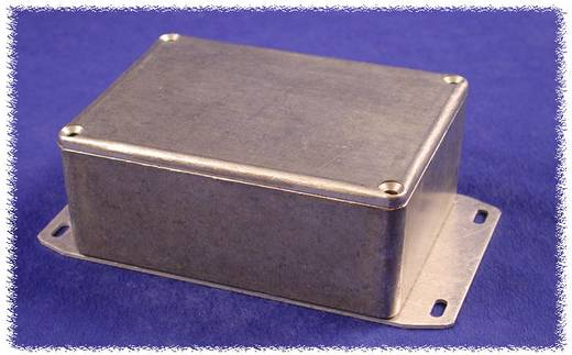 Hammond Electronics 1590BBFBK Universele behuizing 118.5 x 93.5 x 34 Aluminium Zwart 1 stuks